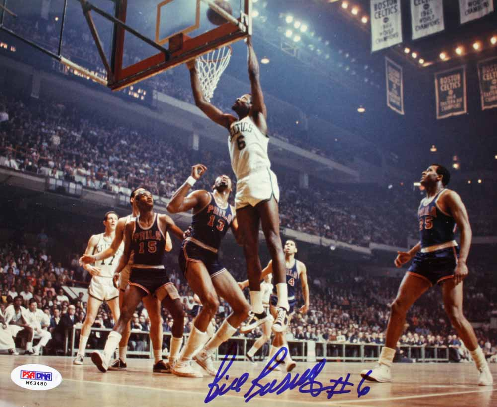 bill russell coloring pages - photo#10