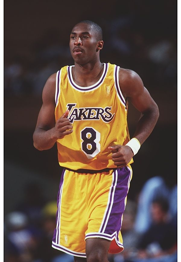 e265ebff26c ... 1996-97 Kobe Bryant RARE Rookie Year Game Worn Jersey (Grey Flannel & DC