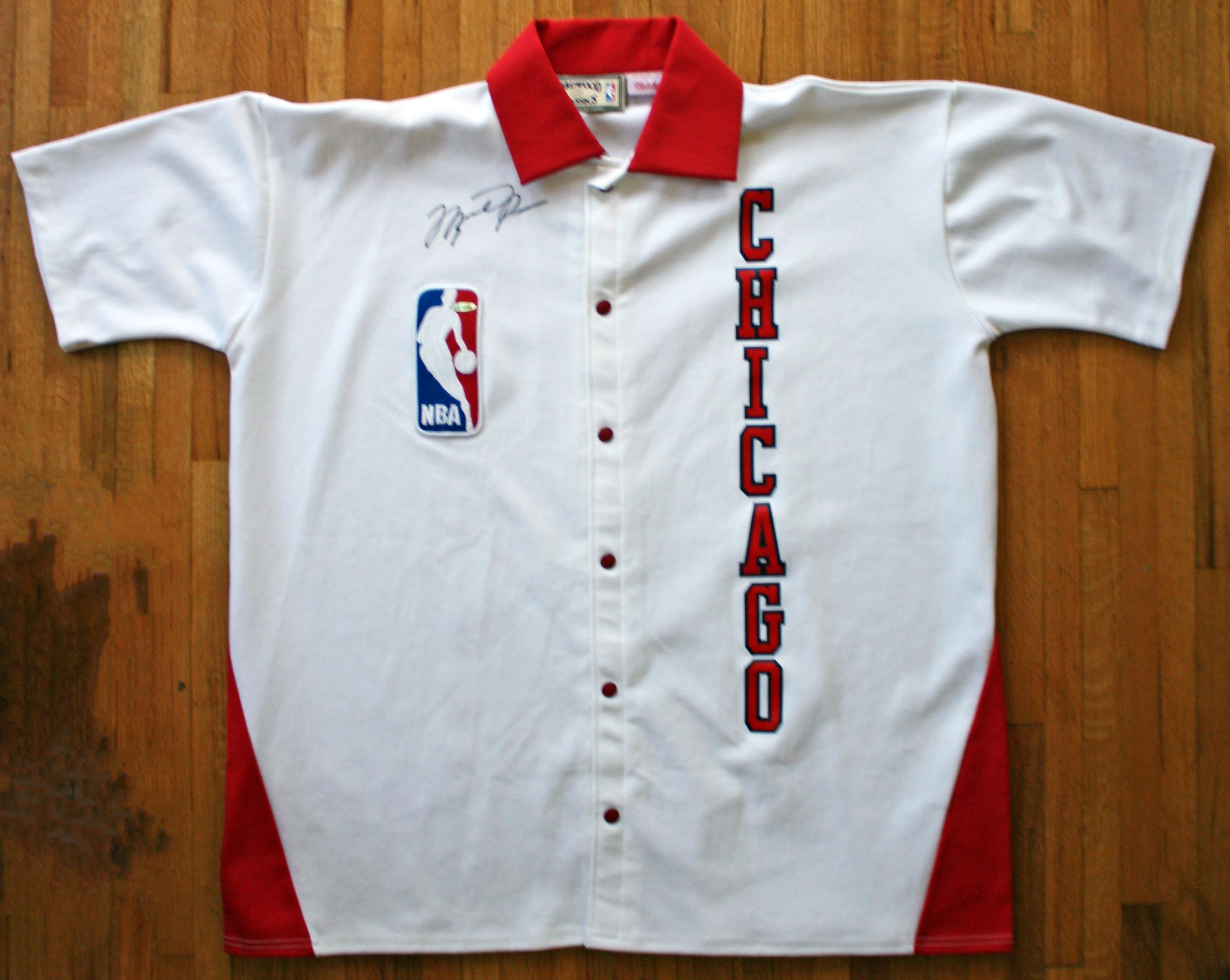 573e0ce87d7fd8 White Jordan Vest