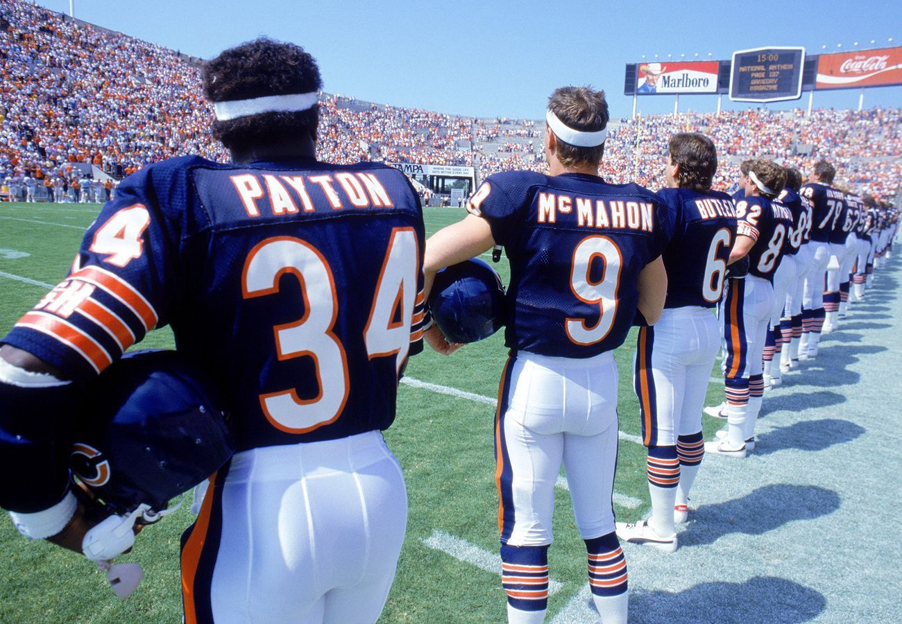 san francisco a3a21 79880 Lot Detail - Walter Payton Signed & Inscribed Game-Issued ...