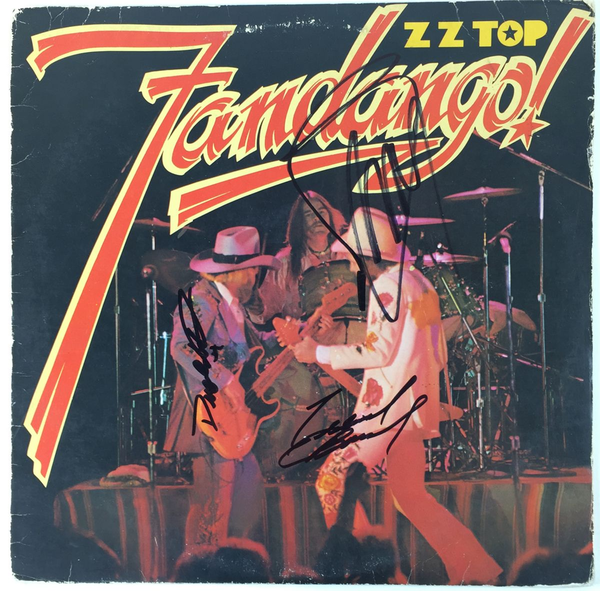 zz top fandango album cover where pictures to pin on pinterest pinsdaddy. Black Bedroom Furniture Sets. Home Design Ideas