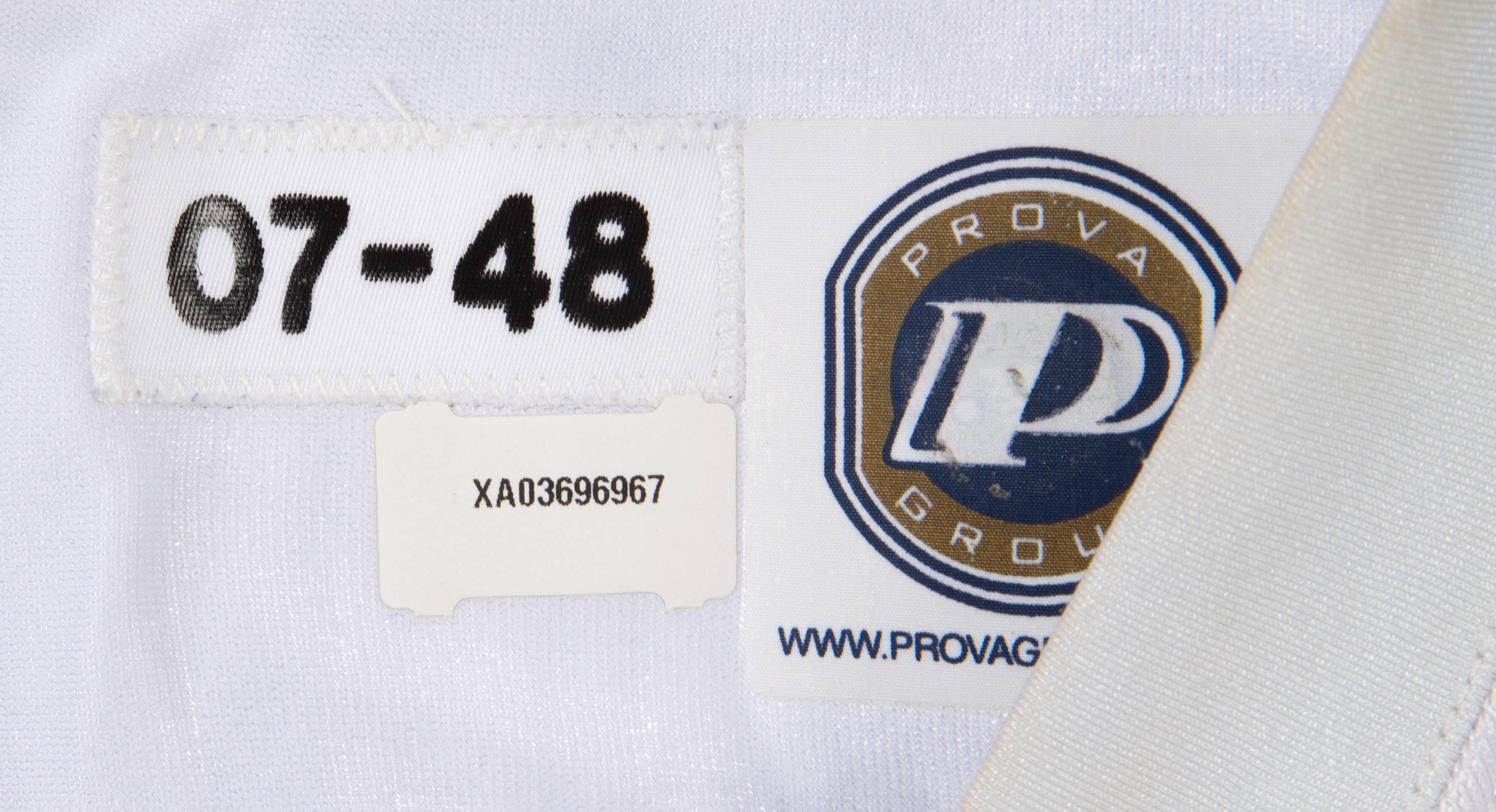 info for 5f169 3f157 Lot Detail - 2008 Tony Romo Game Worn, Unwashed Dallas ...