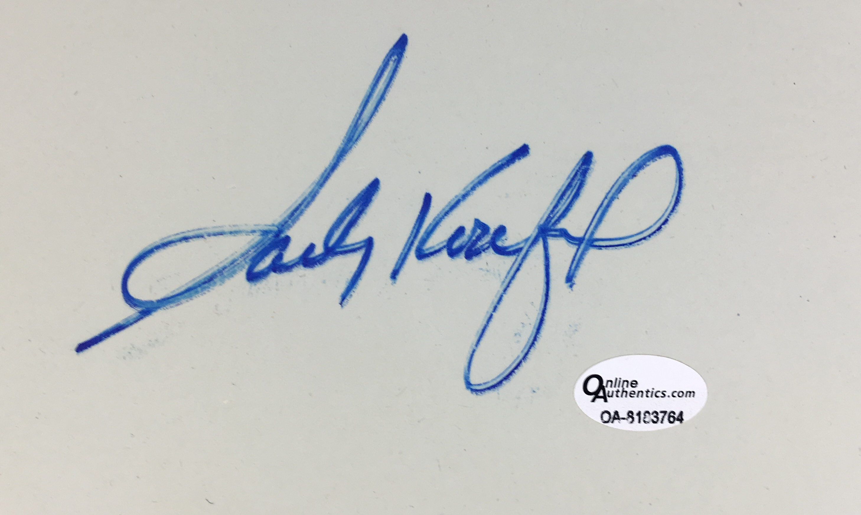 Fine Lot Detail Sandy Koufax Signed Full Size Home Plate Psa Dna Download Free Architecture Designs Rallybritishbridgeorg