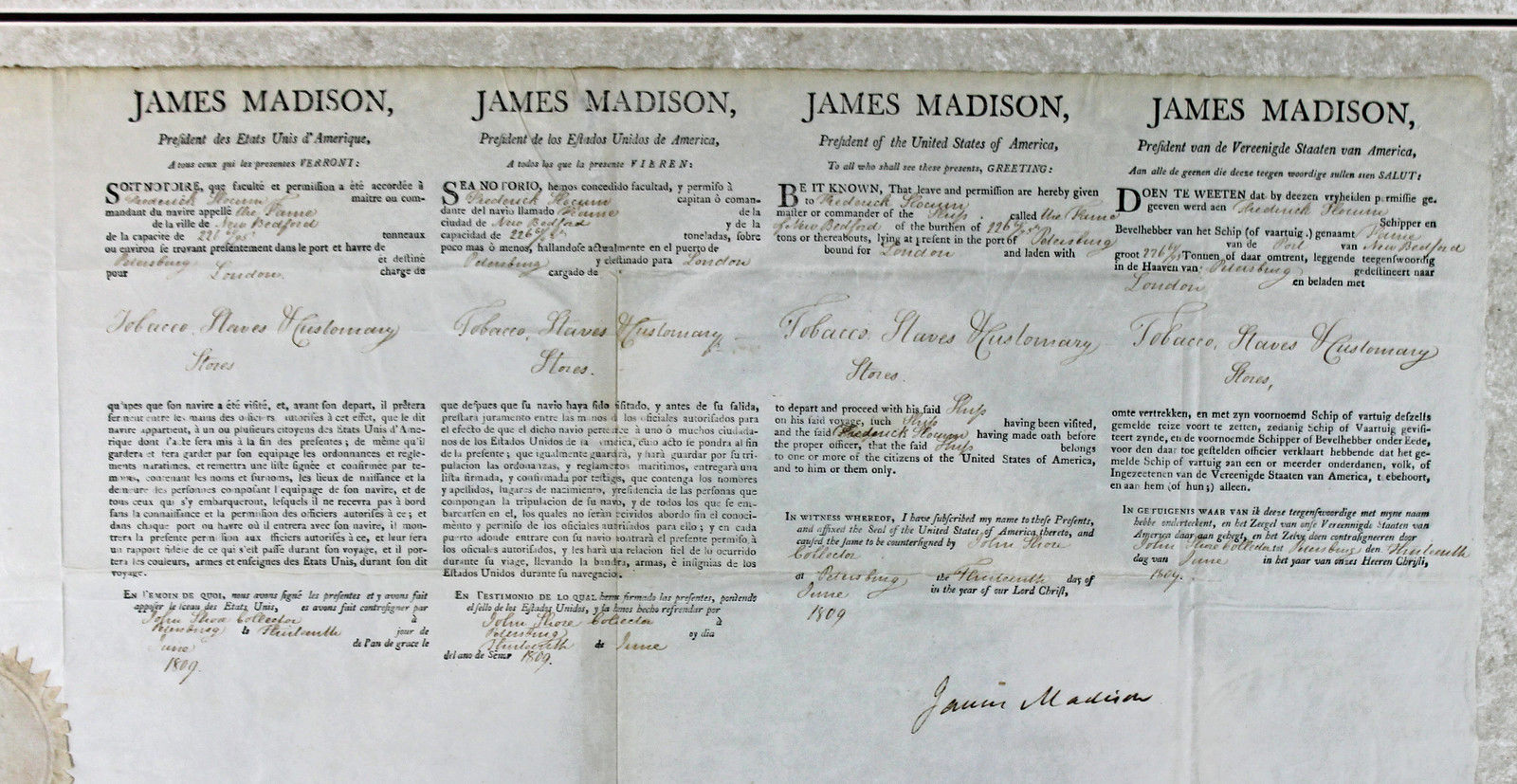 president james madison essays Madison went on to become the fourth president of the united states , james madison essay example, james madison essays, sample essay on james madison newer post older post home hot essays free essays, essay examples, sample essays and essay writing tips for students.
