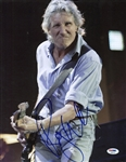 "Pink Floyd: Roger Waters Signed 11"" x 14"" Color Photograph (PSA/DNA)"