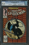 Amazing Spider-Man #300 Original Comic Book CGC 9.6 w/ White Pages!