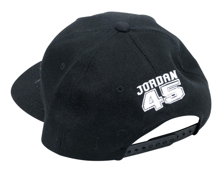 21109bd68c5 Lot Detail - Michael Jordan Signed Chicago White Sox Baseball Cap (UDA)