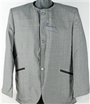 The Beatles: Paul McCartney Unique Signed Custom Beatles Jacket - Made in the Same Style as the Jacket Worn in the Famous Dezo Hoffmann Photo Shoots! (PSA/DNA)