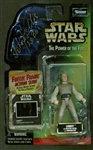 "John Hollis Signed 1998 Kenner ""The Power Of The Force"" Action Figure (Beckett/BAS Guaranteed)"