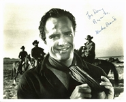 "Marlon Brando Stunning Signed 8"" x 10"" Photo from ""One Eyed Jacks"" (JSA)"