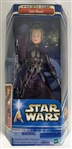 "Leeanna Walsman Signed ""Zam Wesell"" Attack Of The Clones Action Figure (Beckett/BAS Guaranteed)"