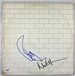 "Pink Floyd: Roger Waters & Nick Mason Signed ""The Wall"" Album (PSA/DNA Graded MINT 9)"