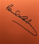 "Paul McCartney Signed ""Poems and Lyrics 1965-1999"" Hardcover Book (Beckett/BAS Guaranteed)"