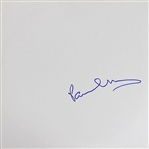 The Beatles: Paul McCartney Superb Signed White Album (JSA & REAL/Epperson)