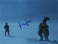 "Star Wars: Harrison Ford Signed 8"" x 10"" Seldom Seen Photograph (Beckett/BAS Guaranteed)"