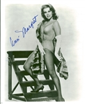 "Ann Margarette Signed 8"" x 10"" Photograph (Beckett/BAS Guaranteed)"