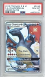 2001 Pokemon Neo Discovery Espeon #1 Holo Trading Card - PSA Graded GEM MINT 10