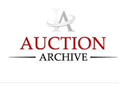 Auction Archive